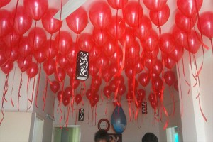 Balloon Decorators in Andheri